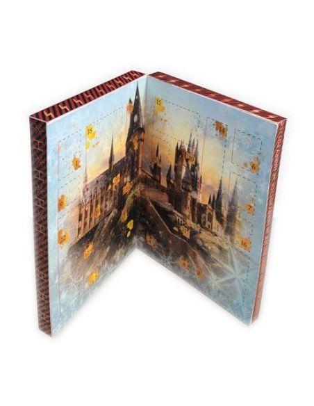 Calendario de adviento Accesorios Harry Potter