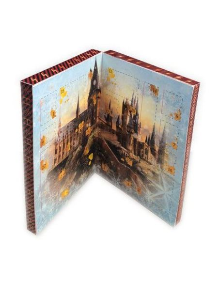 Calendario de adviento Accesorios Harry Potter