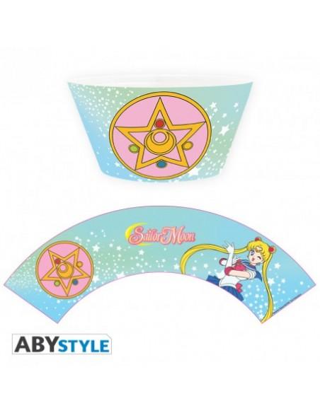 Bol guerrera Sailor Moon