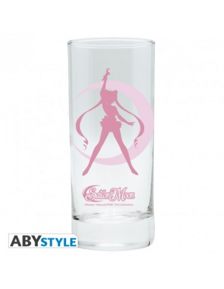 Vaso Sailor Moon