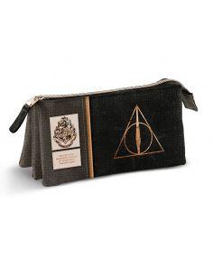 Estuche las Reliquias de la Muerte - Harry Potter