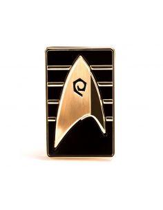 Réplica 1/1 Distintivo Cadete - Star Trek Discovery