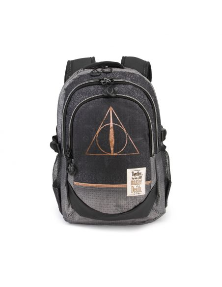 Mochila grande Las Reliquias de la Muerte - Harry Potter
