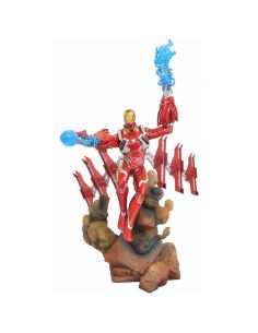 Figura Iron Man MK 50 - Marvel Gallery - Marvel