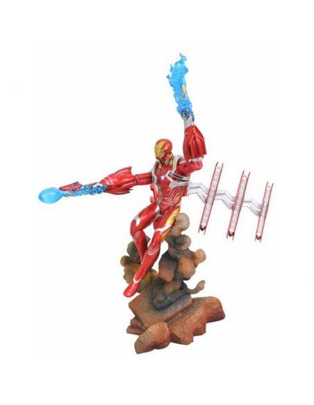 Figura Iron Man MK 50 - Marvel Gallery - Marvel