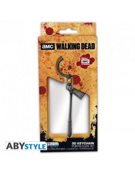 Llavero 3D bate Negan - The Walking Dead