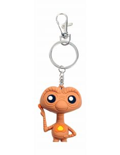 Llavero Pokis E.T.