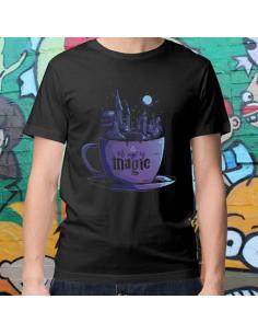 Camiseta A Cup of Magic