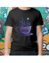 Camiseta A Cup of Magic
