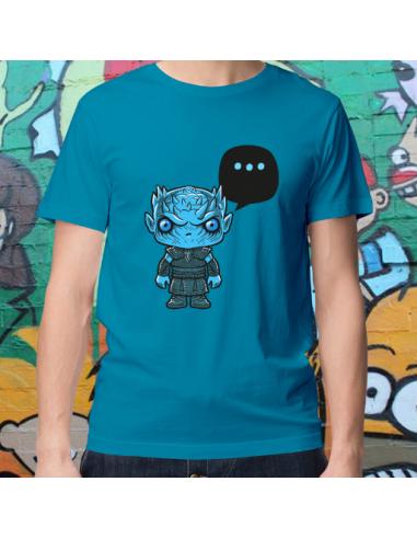 Camiseta Rey de la Noche