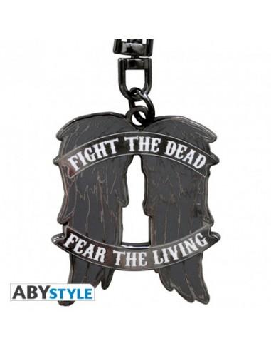 Llavero Alas de Daryl The Walking Dead
