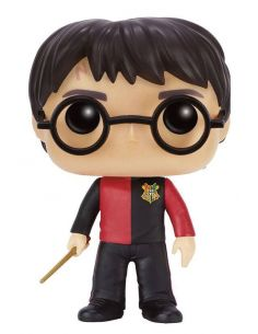 FUNKO POP! Harry Triwizard 10 - Harry Potter