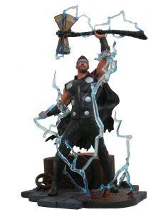 Figura Thor con Stormbreaker - Marvel Gallery - Marvel