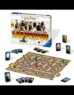 Laberinto Harry Potter en Castellano - Juego de Mesa