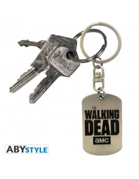 Llavero The Walking Dead