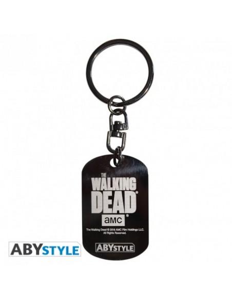 Llavero Michonne - The Walking Dead