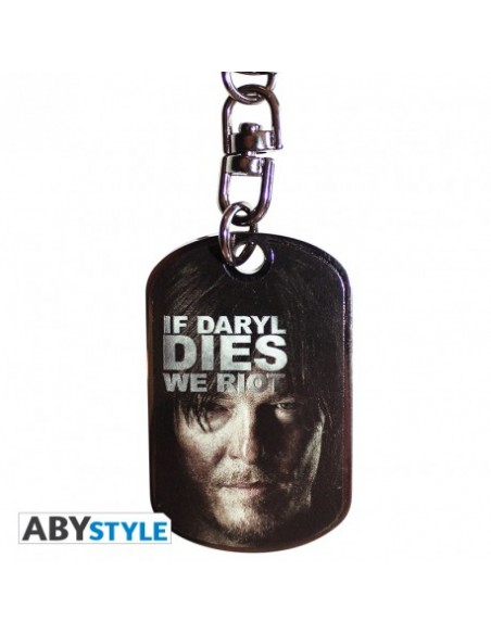 Llavero Daryl - The Walking Dead