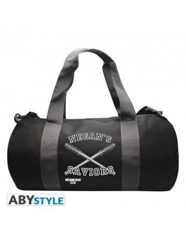 Bolsa deporte Los Salvadores - The Walking Dead