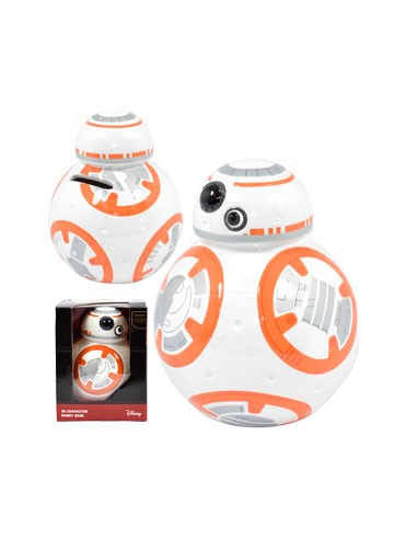 Hucha BB-8 - Star Wars