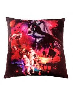 Cojín batalla Darth Vader - Star Wars
