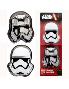 Calentadores de manos Trooper - Star Wars