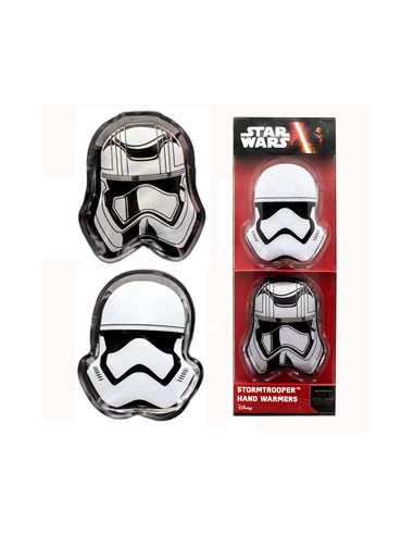 Calentadores de manos Trooper - Star Wars