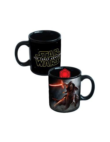 Taza Kylo Ren - Star Wars