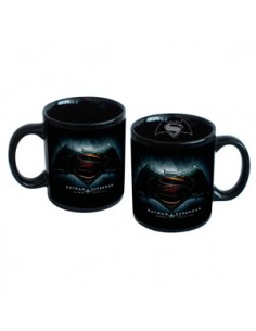 Taza Batman Vs Superman 3D - Batman