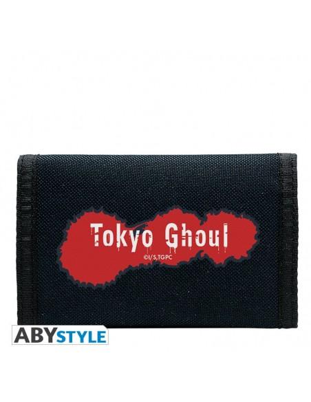 Cartera Máscara Tokyo Ghoul
