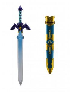 Espada Maestra - The Legend of Zelda