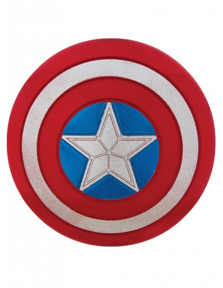 Escudo Capitán América niño - Marvel