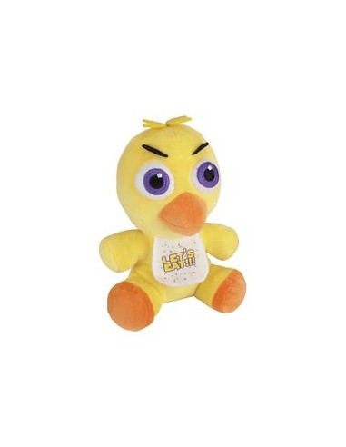 Peluche Chica 15 cm - Five Nights at Freddy's
