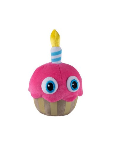 Peluche Cupcake 15 cm - Five Nights at Freddy's