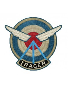 Parche Overwatch Tracer