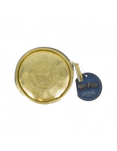 Monedero moneda Gringotts - Harry Potter