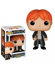 FUNKO POP! Ron Weasley 02 - Harry Potter