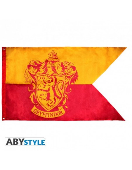 Bandera Gryffindor - Harry Potter