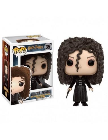 FUNKO POP! Bellatrix Lestrange 35 - Harry Potter