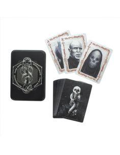 Baraja Artes Oscuras - Harry potter