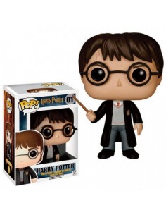 FUNKO POP! Harry Potter 01 - Harry Potter
