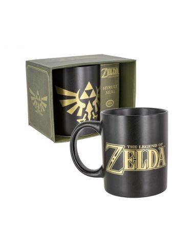 Taza térmica Link - The Legend of Zelda