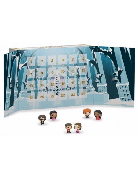 copy of Calendario de adviento Harry Potter - Pocket POP! - Harry Potter