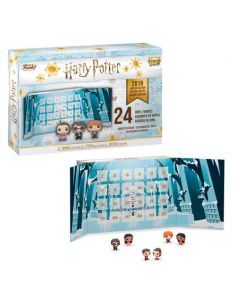 Calendario de adviento Harry Potter II - Pocket POP! - Harry Potter