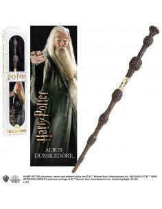 Varita de Sauco - Varita Albus Dumbledore PVC - Harry Potter