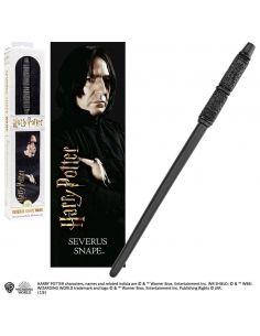 Varita Severus Snape PVC - Harry Potter
