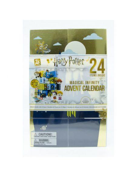 Calendario de adviento Harry Potter YM