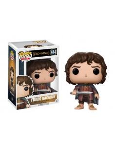 FUNKO POP! Frodo Bolsón - El Señor de los Anillos