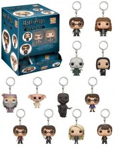 Llavero Sorpresa Pocket Pop! - Harry Potter