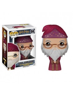 FUNKO POP! Albus Dumbledore 04 - Harry Potter