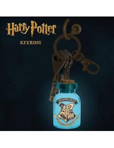 Llavero Hogwarts Poción luminosa - Harry Potter